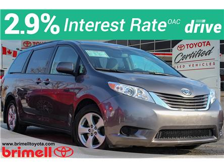 2015 Toyota Sienna LE (Stk: 197667A) in Scarborough - Image 1 of 25