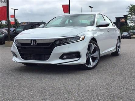 2020 Honda Accord Touring 1.5T (Stk: 20174) in Barrie - Image 1 of 26