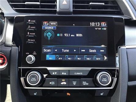 2020 Honda Civic Sport (Stk: 20189) in Barrie - Image 2 of 21