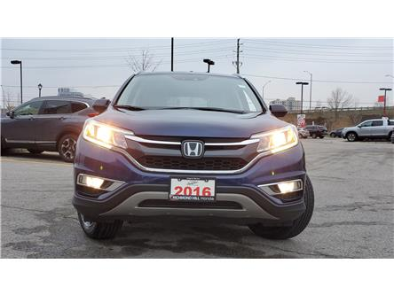 2016 Honda CR-V Touring (Stk: 191828P) in Richmond Hill - Image 2 of 22