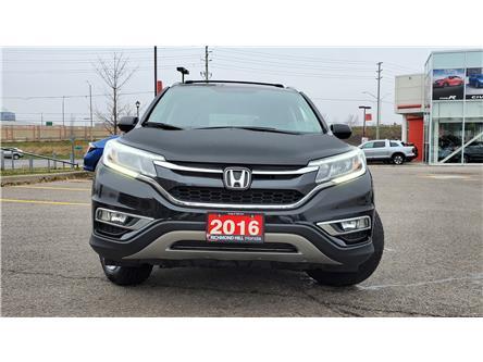 2016 Honda CR-V EX (Stk: 2159P) in Richmond Hill - Image 2 of 19
