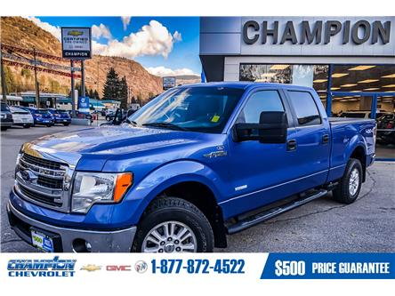 2013 Ford F-150  (Stk: 18-393A) in Trail - Image 1 of 19