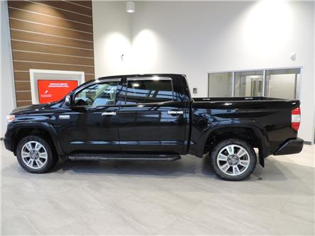2016 Toyota Tundra Platinum 5.7L V8 (Stk: 200431) in Brandon - Image 1 of 22