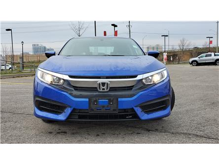 2017 Honda Civic LX (Stk: 191884P) in Richmond Hill - Image 2 of 14