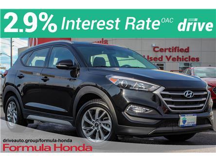 2018 Hyundai Tucson SE 2.0L (Stk: B11528R) in Scarborough - Image 1 of 29