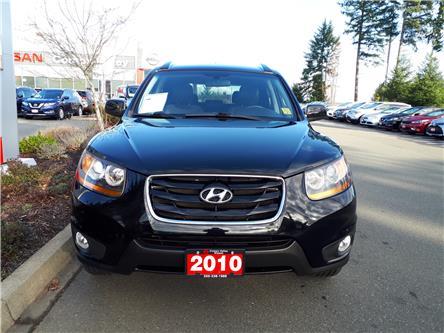 2010 Hyundai Santa Fe GL 3.5 Sport (Stk: 9R1872B) in Courtenay - Image 2 of 9