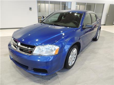 2013 Dodge Avenger Base (Stk: 194921) in Brandon - Image 2 of 20