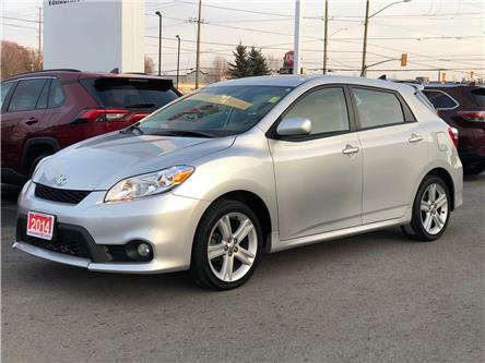 2014 Toyota Matrix  (Stk: CW007A) in Cobourg - Image 1 of 18