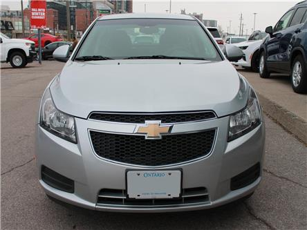 2012 Chevrolet Cruze LT Turbo (Stk: C97202) in North York - Image 2 of 19