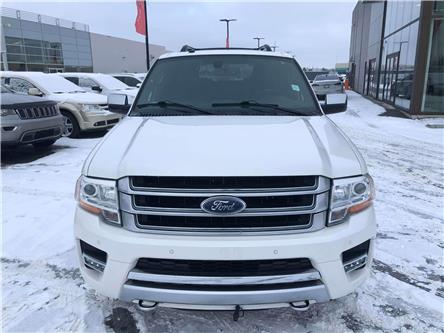 2016 Ford Expedition Max Platinum (Stk: 30092A) in Saskatoon - Image 2 of 9
