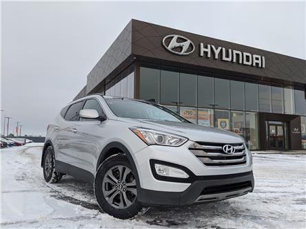 2013 Hyundai Santa Fe Sport 2.0T Premium (Stk: H2521A) in Saskatoon - Image 1 of 24