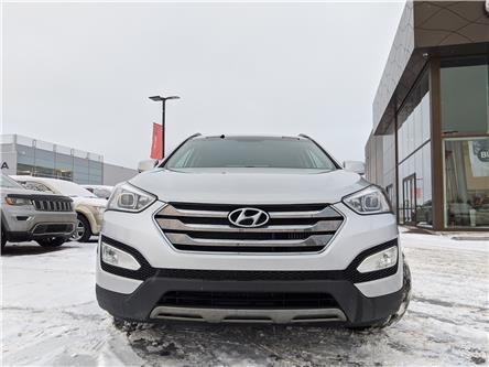 2013 Hyundai Santa Fe Sport 2.0T Premium (Stk: H2521A) in Saskatoon - Image 2 of 24