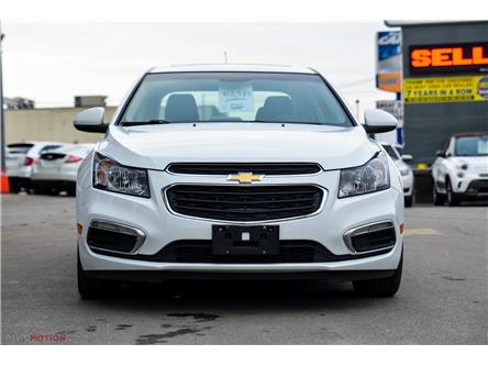 2015 Chevrolet Cruze 1LT (Stk: 191317) in Chatham - Image 2 of 25