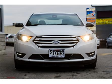 2013 Ford Taurus Limited (Stk: 191335) in Chatham - Image 2 of 30