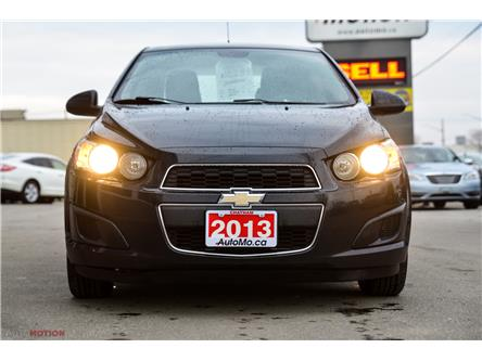 2013 Chevrolet Sonic LT Auto (Stk: 191315) in Chatham - Image 2 of 23