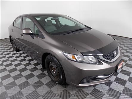2013 Honda Civic LX (Stk: 219361A) in Huntsville - Image 1 of 28