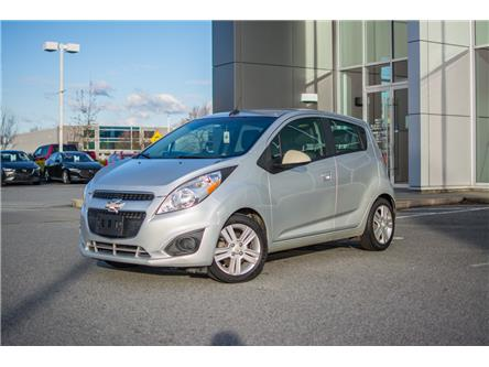 2013 Chevrolet Spark LS Auto (Stk: 9M224B) in Chilliwack - Image 1 of 14