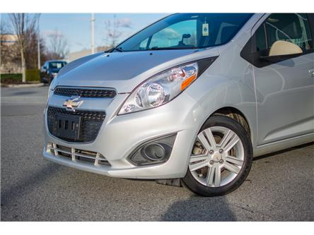 2013 Chevrolet Spark LS Auto (Stk: 9M224B) in Chilliwack - Image 2 of 14