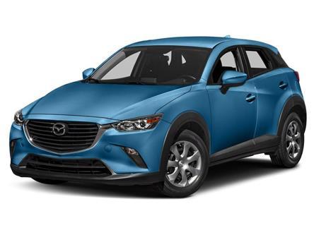 2017 Mazda CX-3 GX (Stk: 1899C) in Miramichi - Image 1 of 9