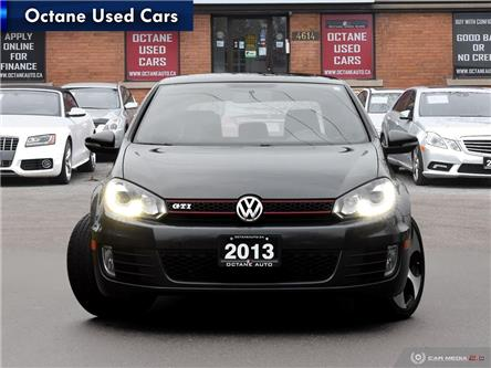 2013 Volkswagen Golf GTI 3-Door (Stk: ) in Scarborough - Image 2 of 27