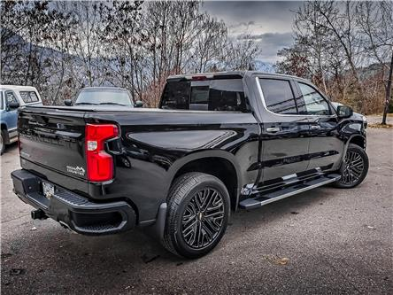 2019 Chevrolet Silverado 1500 High Country (Stk: 20-11A) in Trail - Image 2 of 14