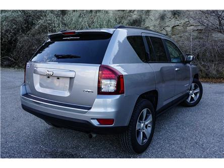 2017 Jeep Compass Sport/North (Stk: N01719A) in Penticton - Image 2 of 21