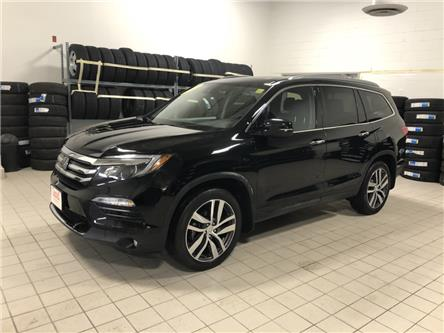 2018 Honda Pilot Touring (Stk: 18316A) in Steinbach - Image 1 of 22