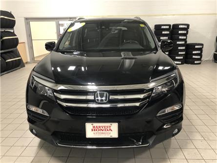 2018 Honda Pilot Touring (Stk: 18316A) in Steinbach - Image 2 of 22
