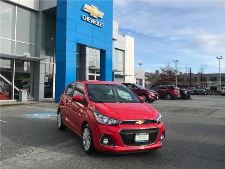 2018 Chevrolet Spark 1LT CVT (Stk: 974010) in North Vancouver - Image 2 of 27