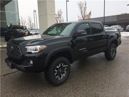 2020 Toyota Tacoma Base (Stk: 8358) in Barrie - Image 1 of 15