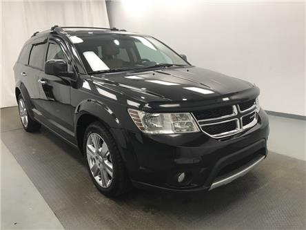 2012 Dodge Journey  (Stk: 212000) in Lethbridge - Image 1 of 27
