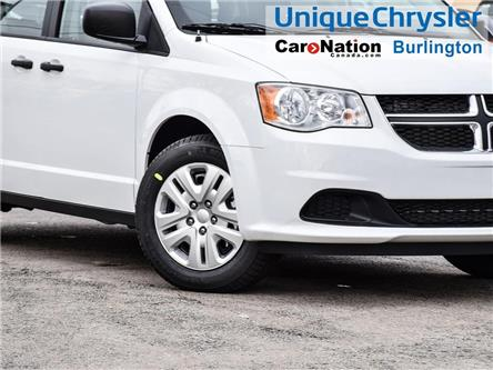 2019 Dodge Grand Caravan Canada Value Package (Stk: K1340) in Burlington - Image 2 of 24