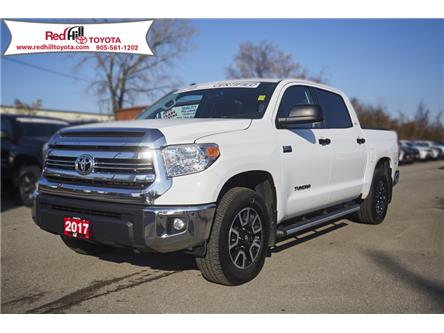 2017 Toyota Tundra SR5 Plus 5.7L V8 (Stk: 83604) in Hamilton - Image 1 of 23