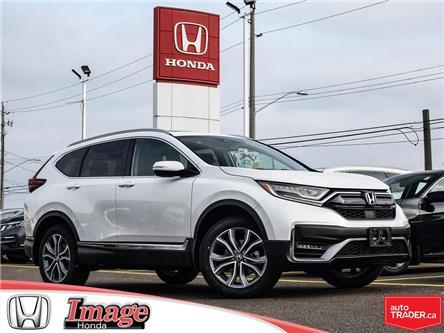 2020 Honda CR-V Touring (Stk: 10R251) in Hamilton - Image 1 of 21