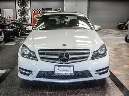 2013 Mercedes-Benz C-Class Base (Stk: 756296) in Toronto - Image 2 of 25