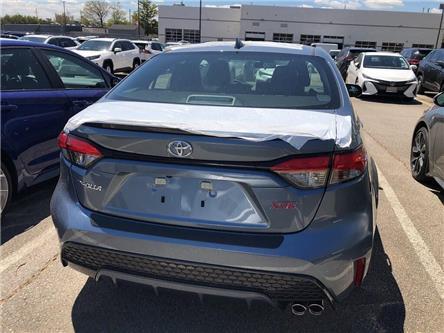 2020 Toyota Corolla SE (Stk: 202048) in Burlington - Image 2 of 5