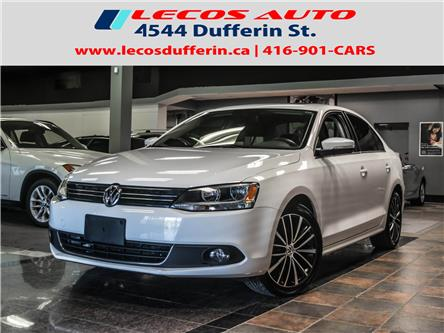 2013 Volkswagen Jetta 2.5L Highline (Stk: 451305) in Toronto - Image 1 of 26