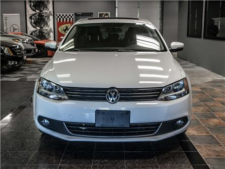 2013 Volkswagen Jetta 2.5L Highline (Stk: 451305) in Toronto - Image 2 of 26