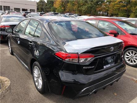 2020 Toyota Corolla SE (Stk: 202152) in Burlington - Image 2 of 5