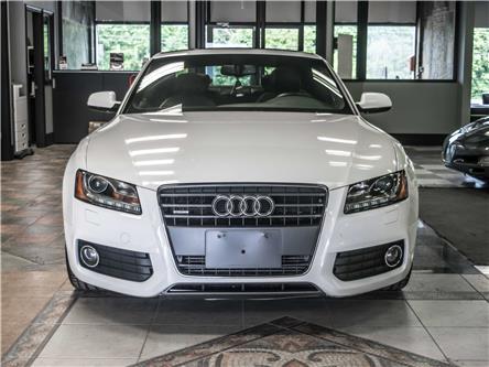 2011 Audi A5 2.0T Premium (Stk: 031559) in Toronto - Image 2 of 28