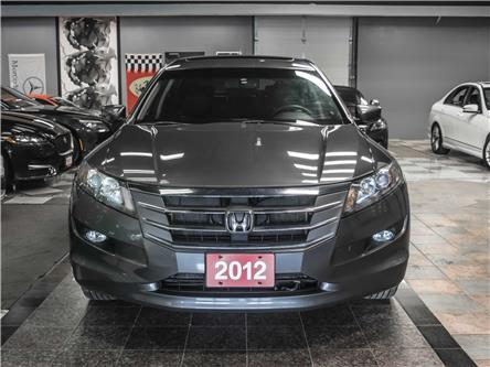 2012 Honda Crosstour EX-L (Stk: 800929) in Toronto - Image 2 of 25