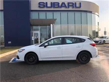 2020 Subaru Impreza Convenience (Stk: 20SB119) in Innisfil - Image 2 of 15