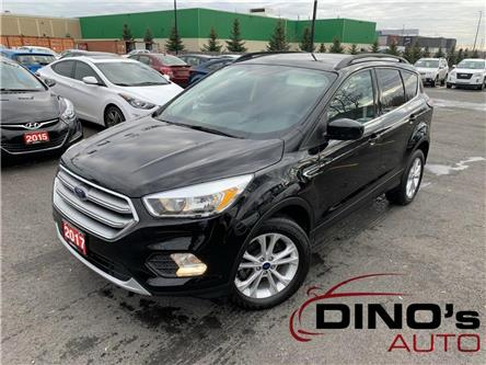 2017 Ford Escape SE (Stk: D30619) in Orleans - Image 1 of 25
