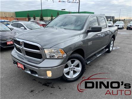 2013 RAM 1500 SLT (Stk: 545906) in Orleans - Image 1 of 22