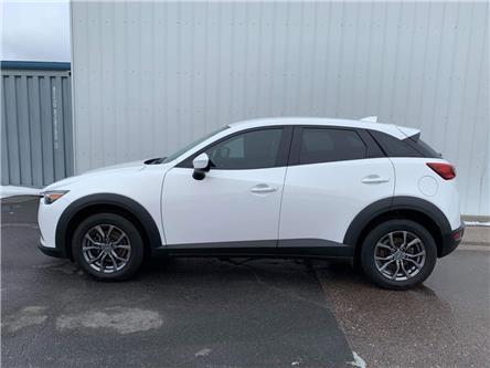 2017 Mazda CX-3 GX (Stk: 6194A) in Alma - Image 2 of 7
