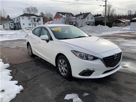 2014 Mazda Mazda3 GX-SKY (Stk: 6236A) in Alma - Image 2 of 8
