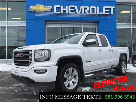 2017 GMC Sierra 1500 Base (Stk: X8103) in Ste-Marie - Image 1 of 28