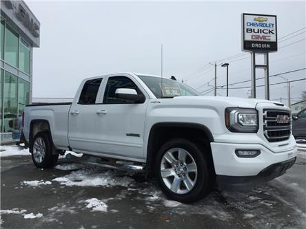 2017 GMC Sierra 1500 Base (Stk: X8103) in Ste-Marie - Image 2 of 28