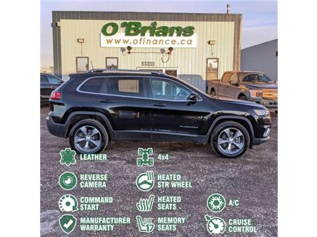 2019 Jeep Cherokee Limited (Stk: 13057A) in Saskatoon - Image 2 of 23