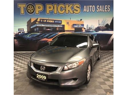 2009 Honda Accord EX-L (Stk: 801009) in NORTH BAY - Image 1 of 25